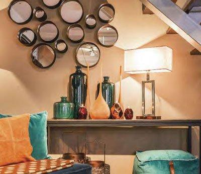 "Siesta's Interior Design Topic ""Cosiness"" – February 2015"