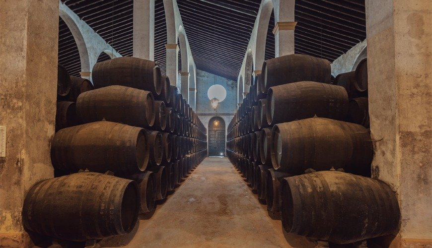 Sherry Family Guide