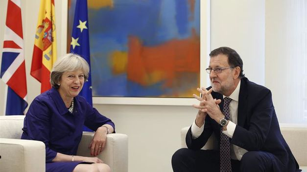 Spain announces willingness to agree early Brexit deal on expats