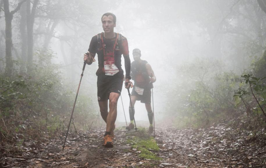 Eurafrica Trail training day in Sierra de las Nieves