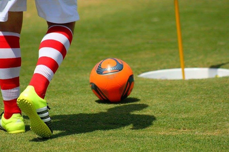 Mijas hosts European Footgolf Tour event