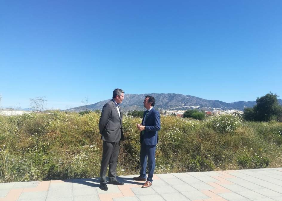 Plans for new hospital in Mijas