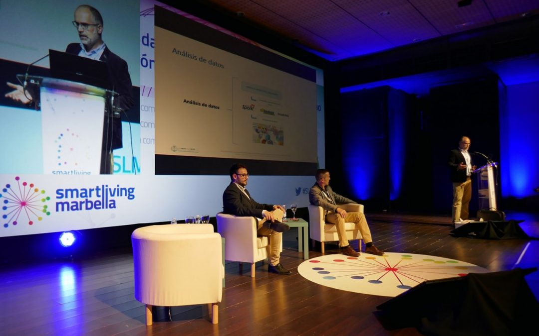 "Marbella holds the eighth annual ""Smart Living Marbella"" International Congress"