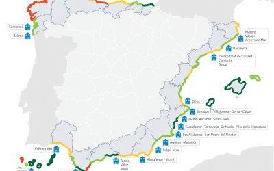 New study highlights recovery of Spain's coastal property market