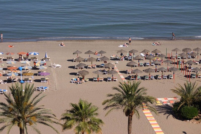 Costa del Sol tourism continues to grow after Brexit