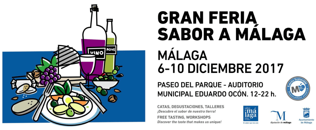 Taste of Málaga fair to be held next week