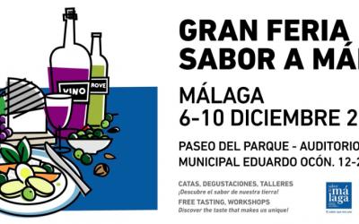 Taste of Málaga fair to be held next week