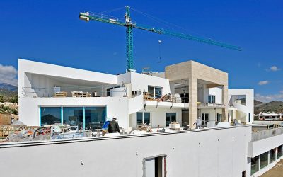 The Spanish property market continues on its road to recovery