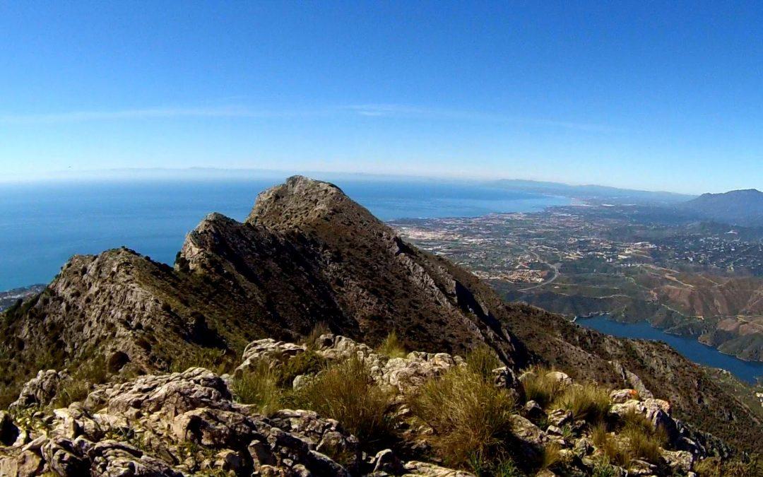 Natural Beauty of the Costa del Sol