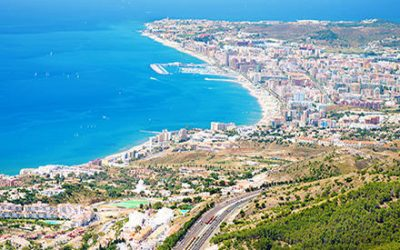 British property purchases increase on the Costa del Sol