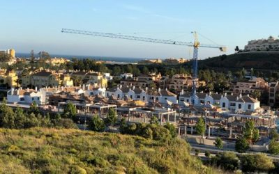 """The housing market on the Costa del Sol is in full """"recovery"""", with Marbella, Mijas and Fuengirola among the five coastal towns that sell the most in Spain."""