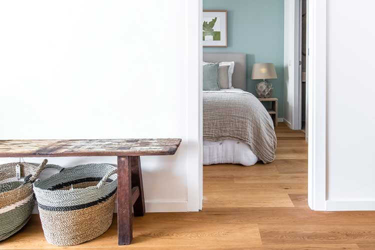 Blog post about interior design trends 2019