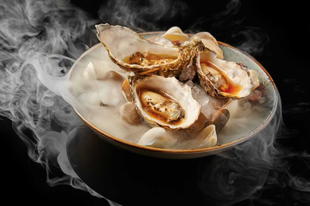 A trail of Michelin-starred restaurants across Andalucía