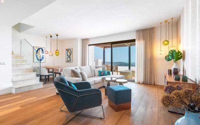 The Andalusian property dream: La Cala Hill Club