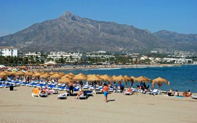 Spain expects over 30 million tourists this summer