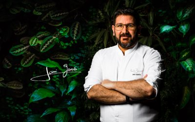 Marbella restaurant awarded three Michelin stars