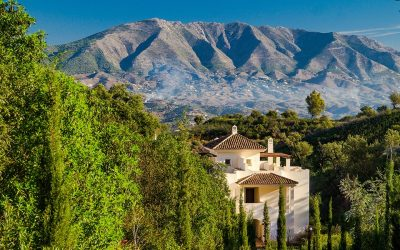Marbella´s inland property is the smart choice for today's investors