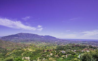 Andalucía's Natural Tourism