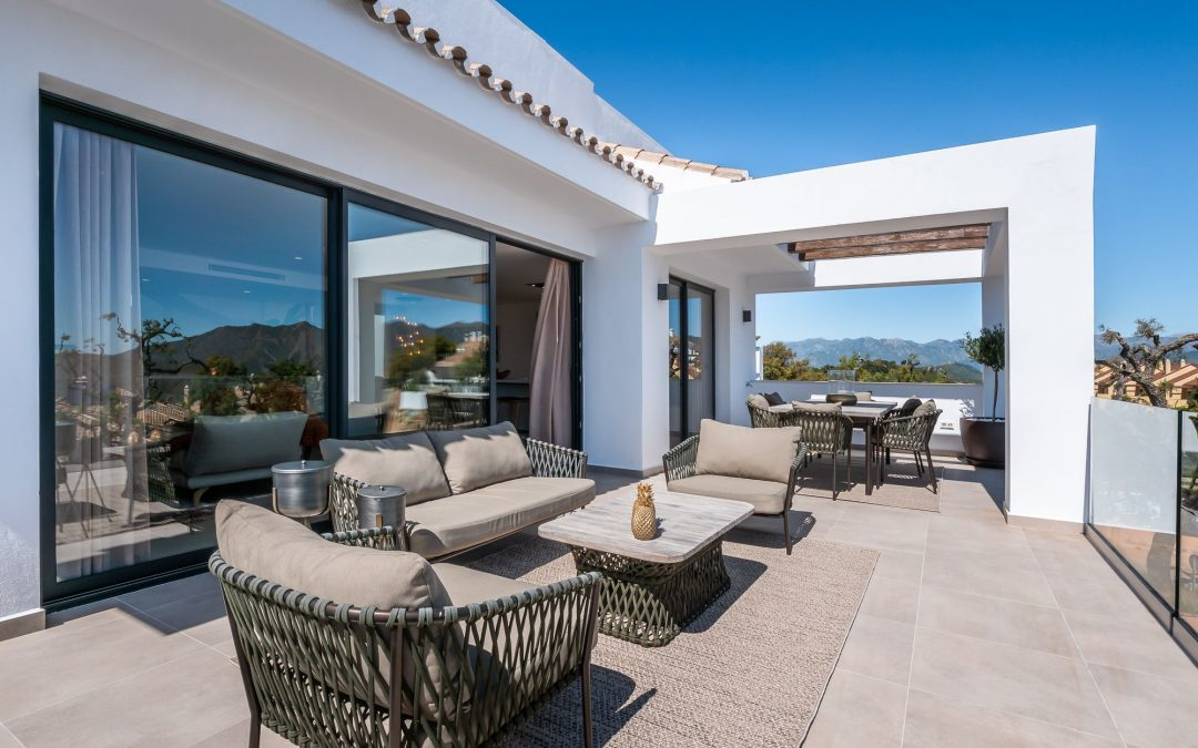 Siesta Homes wins Luxury Lifestyle Award 2020 for luxury Real Estate Services