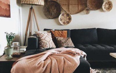 Shop the look in Interior Design: cozy autumn