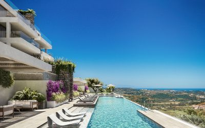 Experience owning a newly built home on the Costa del Sol